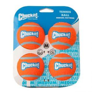 Chuck It Tennis Balls