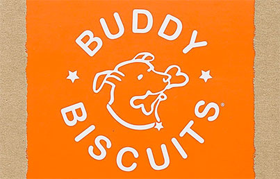 buddy biscuits peanut butter flavour